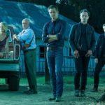 Space estrena segunda temporada de Justified