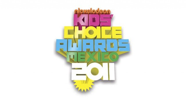 logo kids choice awards mexico 2011