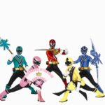 Estreno primera temporada Power Rangers Samurai en Nickelodeon