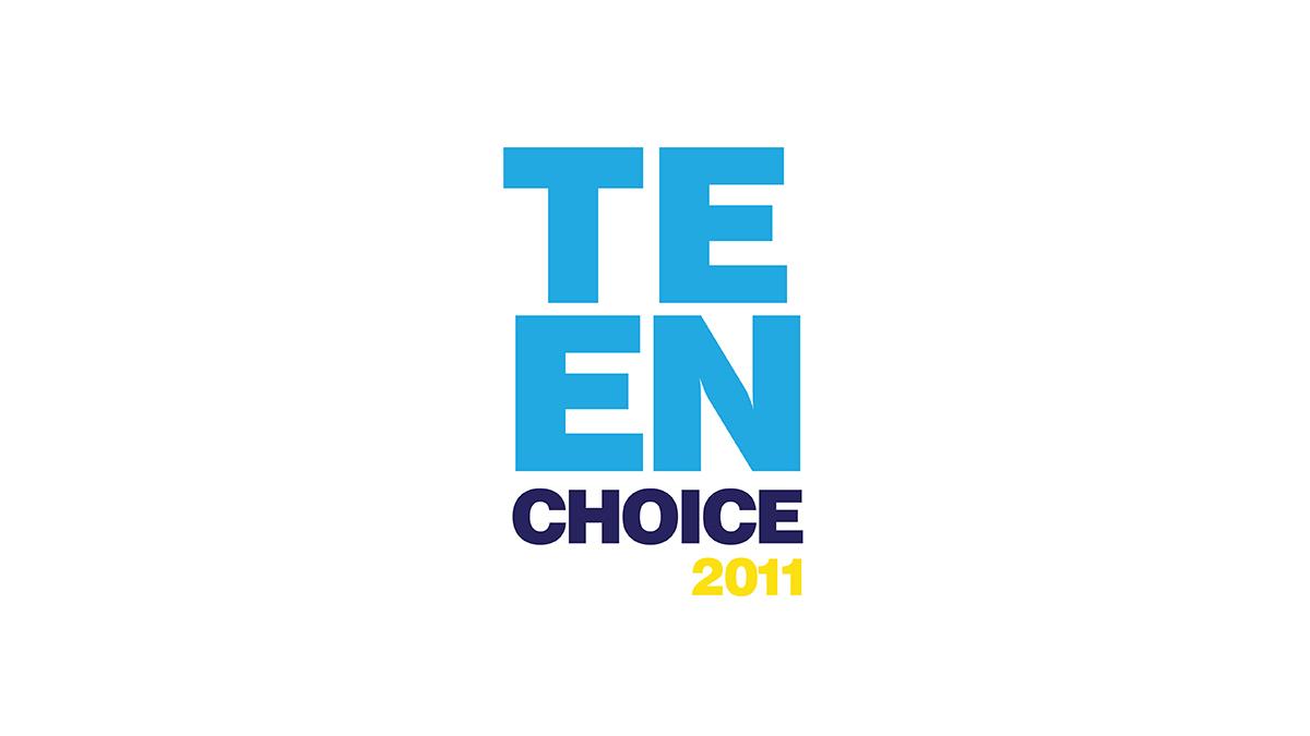Transmisión en vivo de los Teen Choice Awards 2011 por Boomerang