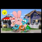 El increíble mundo de Gumball y El show de los Looney Tunes, próximos estrenos de Cartoon Network
