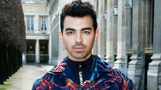 Fotos de Joe Jonas en México
