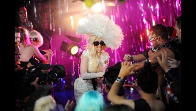 Este domingo en vivo la transmisión de los MTV VMA 2011