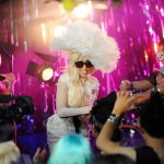 Lady Gaga - MTV VMA 2011