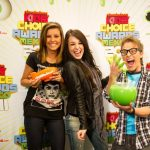 Nickelodeon y Televisa coproducen los Kids Choice Awards México 2011