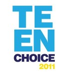 Ganadores Teen Choice Awards 2011