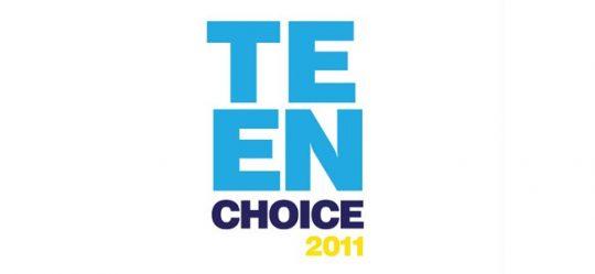 Ganadores Teen Choice Awards 2011