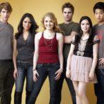 Sony Spin estrena The Nine Lives of Chloe King