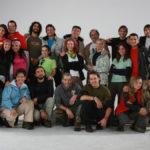 Conoce los participantes de The Amazing Race Latinoamérica 3
