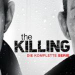 A&E estrena la serie The Killing
