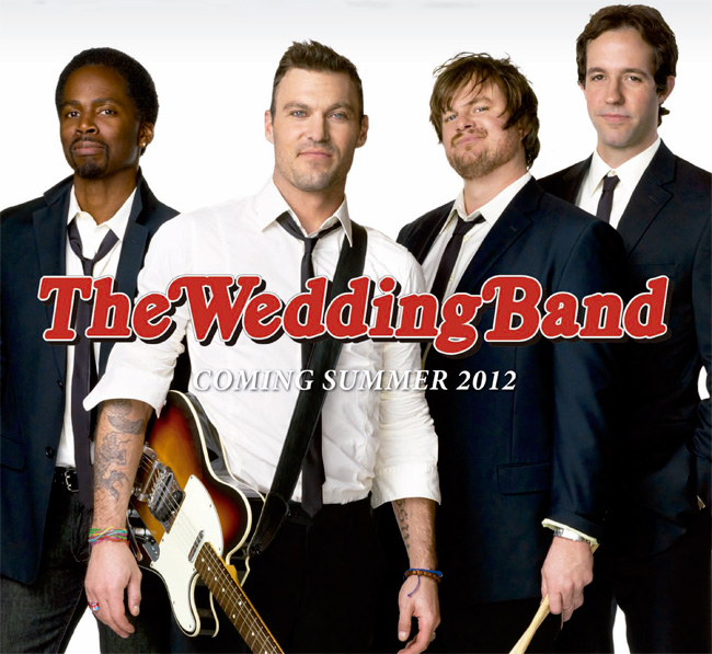 the wedding band serie