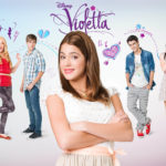 Violetta, nueva serie original de Disney Channel