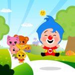 Disney Junior estrena El payaso Plim Plim: Un héroe del corazón