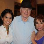 Isabel Allende en CNN en Español
