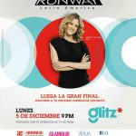Este lunes gran final de Project Runway Latin America T2