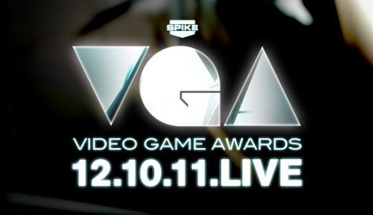 Video Games Awards 2011 en TNT