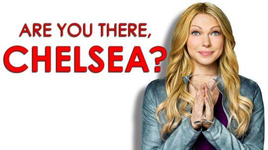 Are you there Chelsea?, otra serie de estreno en Warner Channel