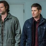 Warner Channel estrena séptima temporada de Supernatural