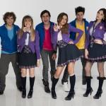 """Nickelodeon estrena la telenovela """"Miss XV"""" el 16 de abril a las 9pm"""