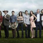 Dallas, la nueva generación por Warner Channel
