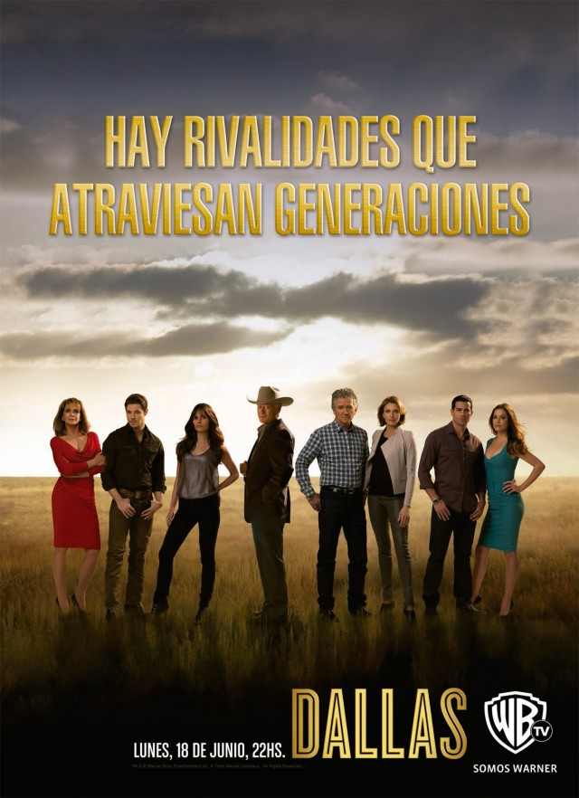 dallas-estreno-warner-channel-junio