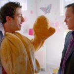 Este domingo Comedy Central estrena ¡ROB! con Eugenio Derbez y Rob Schneider