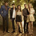 """Hart of Dixie"""", la nueva serie de Rachel Bilson"""
