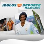 """Once TV México estrena este domingo """"Ídolos del deporte mexicano"""""""