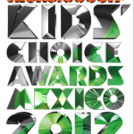 Prenominados a los Kids' Choice Awards México 2012