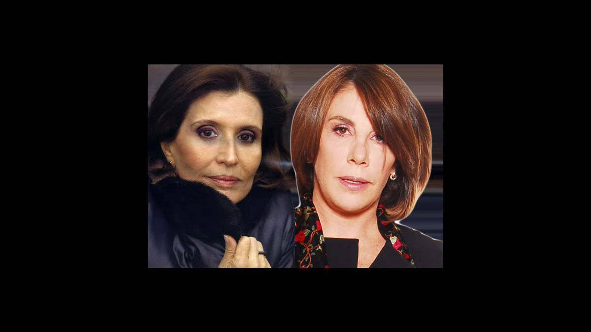 angeles mastretta y sabina berman