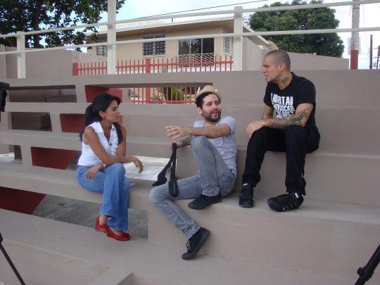 CNN en Español presenta: Los Influyentes, Calle 13