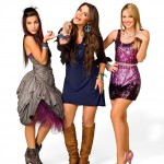 Grachi y Miss XV lideran las nominaciones para los Kids' Choice Awards México 2012