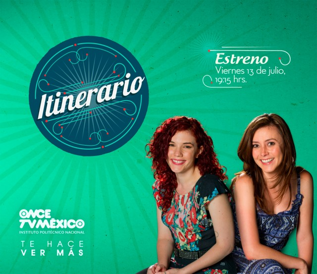 itinerario-poster