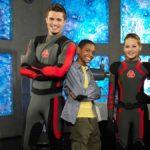 En agosto Disney XD estrena la serie Lab Rats