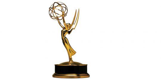 Ganadores Emmy 2007