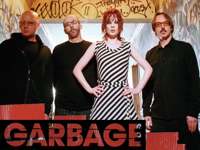 garbage en mexico