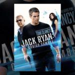 """Primeras imágenes de la película """"Jack Ryan"""""""