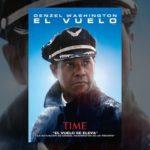 """Primeras imagenes y Poster de la película """"Flight"""" (El Vuelo)"""