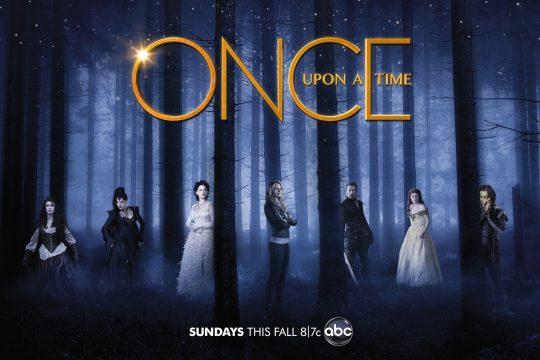 Series y Temporadas de estreno en Canal Sony – Fall Season 2012