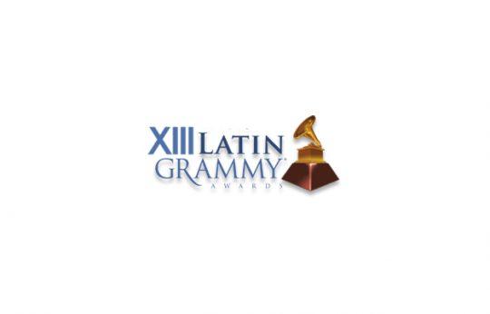 Presentaciones en los Latin Grammy 2012