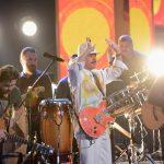 """Este domingo el estreno de """"Juanes MTV Unplugged"""""""