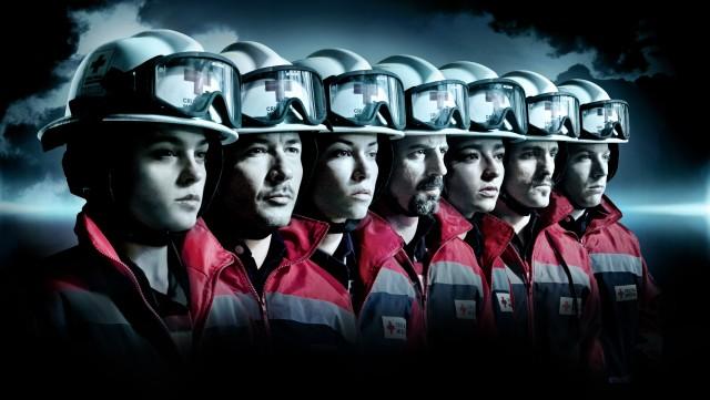 Paramedicos Serie