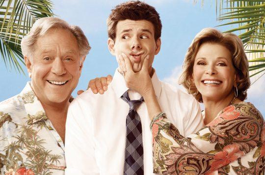 Comedy Central estrena la serie Retired at 35
