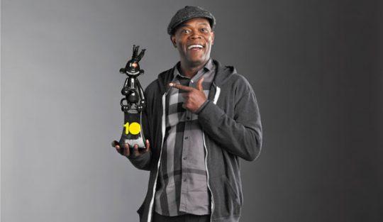 Transmisión de la 10ma entrega de los Video Games Awards por TNT