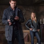 En febrero Warner Channel transmite la temporada final de Fringe