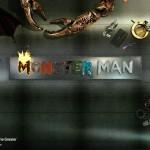Syfy estrena en Latinoamérica la serie Monster Man