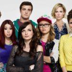 MTV estrena este domingo la segunda temporada de Chica rara
