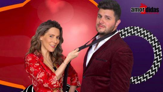 Unicable estrena el programa Amor-didas