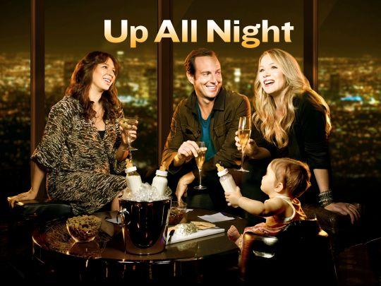 """Universal Channel estrena la segunda temporada de """"Up All Night"""""""