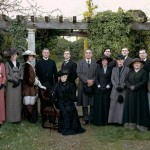 Once TV estrena la segunda temporada de Downton Abbey